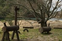 ねむの森(一般遊園地)