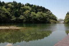 ねむの森(水上テラス)